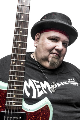 Bild: POPA CHUBBY (USA) - European Tour 2018 - PRIME CUTS – THE VERY BEST FROM THE BEAST  FROM THE EAST