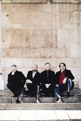 Bild: 8. Abokonzert der Kunstfreunde Wiesloch e. V. - Quartetto di Cremona