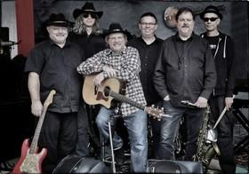 Bild: Jay Ottaway Band - Indie Bluesrock aus USA/ D - Live-in-Lu