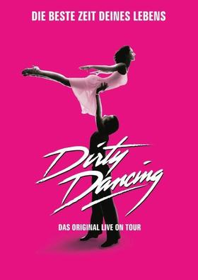 Bild: DIRTY DANCING - Das Original! Live On Tour