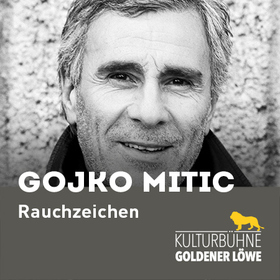 Bild: Gojko Mitic - Rauchzeichen - Filmgeschichte(n) mit Gojko Mitic