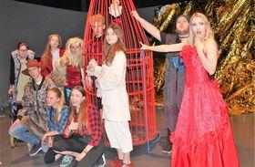 Bild: Grimminell - Theaterspielclubs 16+ Friedrichshafen