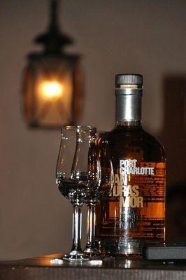 Bild: Whisky & Schokolade