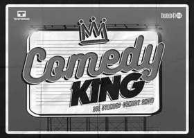 Bild: Comedy King
