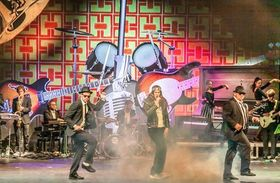 Bild: A Tribute to the Blues Brothers* - Die Musical-Revue