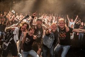Bild: Vaihinger AllStar Rocknacht