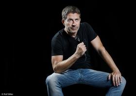 Rolf Miller - OBACHT MILLER - Vorpremiere