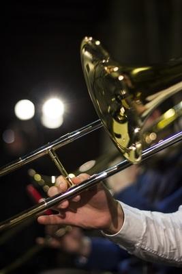 Bild: 5. Sinfoniekonzert
