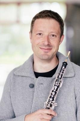 Bild: Kontraste : Kai Frömbgen (Oboe), Tobias Bredohl (Klavier)