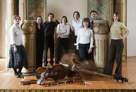 Bild: Collegium Marianum : Boemo virtuoso