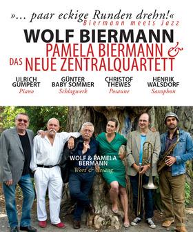 Bild: Wolf Biermann & Pamela Biermann