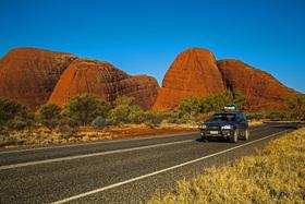 Bild: Australien