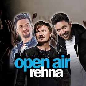 Bild: Open Air Rehna 2018 - präsentiert von Ostseewelle