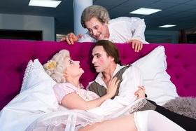 Bild: Figaros Hochzeit