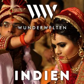 Bild: WunderWelten: Indien
