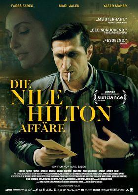 Bild: Die Nile Hilton Affäre - The Nile Hilton Incident