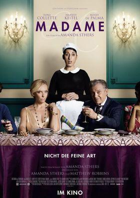 Bild: Madame - Nicht die feine Art