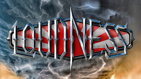 Loudness - Support: My Own Ghost