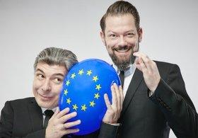 Bild: Onkel Fisch - Europa – und wenn ja, wie viele?