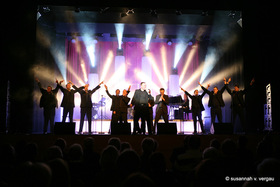 Bild: The 12 Tenors - Best of