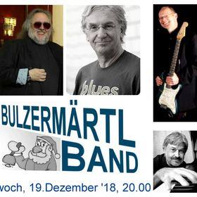 Bild: Bulzermärtl Band