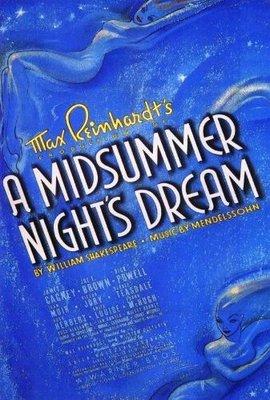 Bild: Open-Air-Kino - Ein Sommernachtstraum