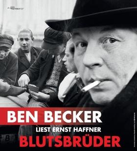 Bild: BEN BECKER - Blutsbrüder