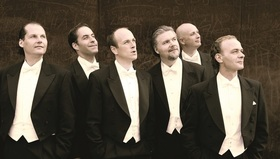 Bild: Comedian Harmonists Today