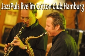 Cotton Club Hamburg