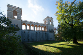 Bild: Sommertheater am Belvedere Pfingstberg - Open Air im Unesco-Welterbe