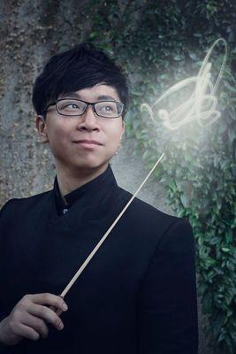 Bild: 1.Sinfoniekonzert
