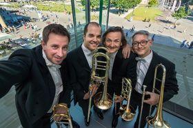 Bild: Deutsche Staatsphilharmonie Rheinland-Pfalz
