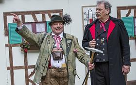 Bild: KulturSommer: Der Vogelhändler - Operette in drei Akten von Carl Zeller