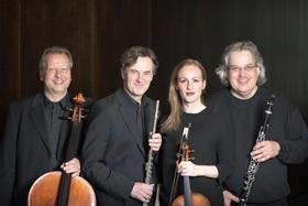 Bild: Goldberg Ensemble Berlin : Goldberg-Variationen