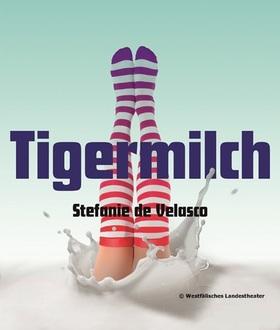 Bild: Tigermilch - Kinder- und Jugendtheater