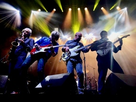 Bild: The Dire Straits Experience | OpenAir