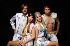 Bild: ABBA The Tribute Show - Mit Swede Sensation