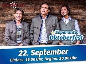 Bild: Esperanto Oktoberfest Fulda