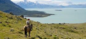 GRENZGANG - Patagonien - Ruf der Wildnis