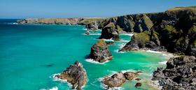 GRENZGANG - Magisches Südengland - Von Dover nach Cornwall