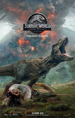 Bild: Jurassic World 2: Das gefallene Königreich