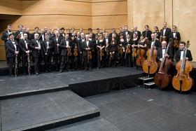 Bild: Symphony Prague : Karneval bis Kaiserwalzer
