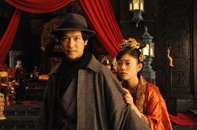 DESTINY: The Tale of Kamakura von Takashi YAMAZAKI - Nippon Cinema
