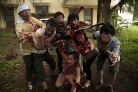 One Cut of the Dead von Shinichiro UEDA - Nippon Visions