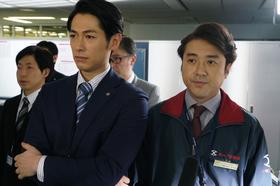 Recall von Katsuhide MOTOKI - Nippon Cinema
