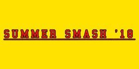 Bild: Summer Smash - Music - Beerpong - Hookah