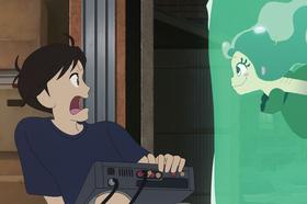 Lu Over the Wall von Masaaki YUASA - Nippon Animation