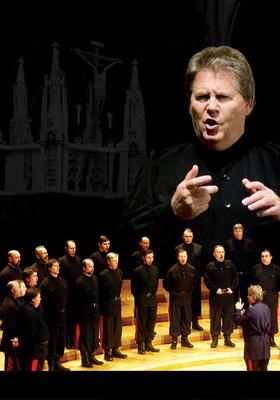 Bild: Konzert des Don Kosaken Chor Serge Jaroff® - Leitung: Wanja Hlibka