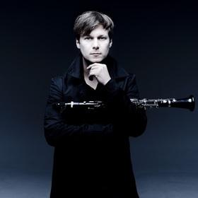 Bild: Staufener Musikwoche: Sebastian Manz (Klarinette) und das CasalQuartett