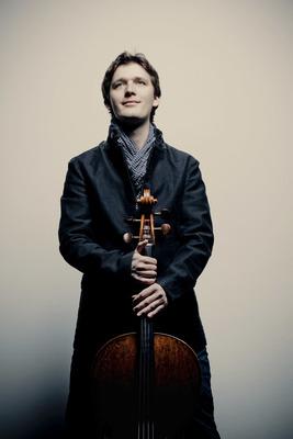 Bild: Staufener Musikwoche: Maximilian Hornung (Cello) und Hisako Kawamura (Klavier)